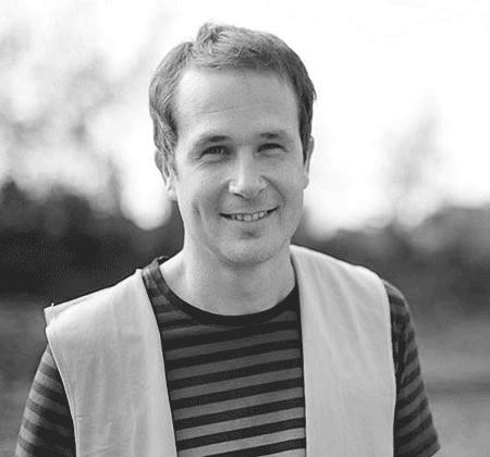 Alexander Goldberger - Geometer Graf Schachinger