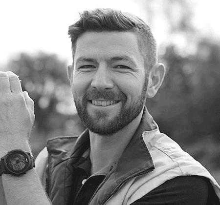 Martin Hölzl - Geometer Graf Schachinger